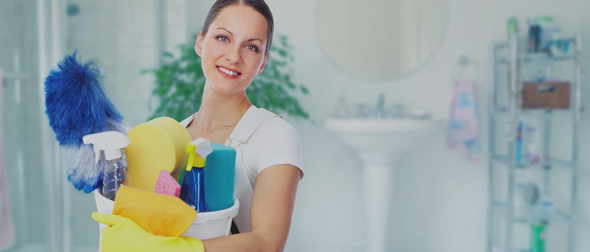 Nedeljne usluge održavanja higijene